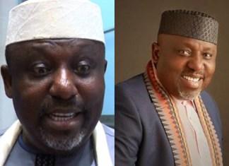 Rochas Okorocha Drops Bombshell, Reveals What Will Happen to APC When Buhari's Tenure Is Over