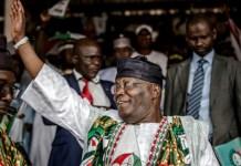 2023: PDP Buries South Presidential Ambition, Sets to Pick Atiku or Saraki