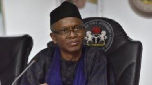 Governor El Rufai Makes Shockig Revelations, Shocks the Entire Nation
