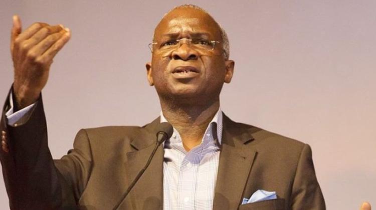Endless Celebration As Babatunde Fashola Announces 24-Hours Power Supply