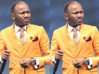Fearless Apostle Suleman speaks against RUGA settlement, calls it land-grabbing