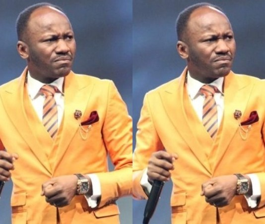Apostle Suleman Releases New Prophecies for March 2021