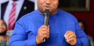 BREAKING: Nollywood Actor, Bishop Linchung Oliver Dies in a Car Crash