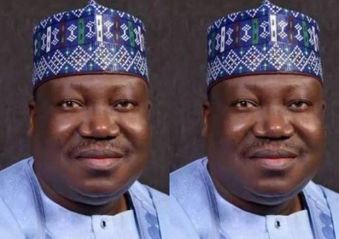 Lawan Denies Supporting Tenure Extension For Buhari
