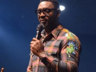 BREAKING: COZA Pastor, Biodun Fatoyinbo Steps Down, Gives Shocking Reasons