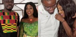 Nollywood Actress, Queen Wokoma's Marriage Crashes