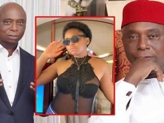 Finally, 59 Year-Old Ned Nwoko Reveals Why He Married Regina Daniels