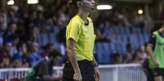 La Liga Sets to Introduce 'Guadalupe Porras Ayuso' First Female Referee Next Season