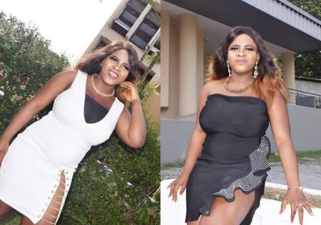 Meet Adams Esther Oluwatomisin Pretty Visually-Impaired Nigerian Student