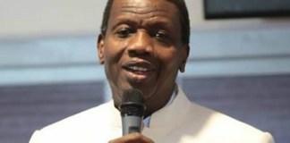 Pastor Adeboye Powerful Prophecies For 2021