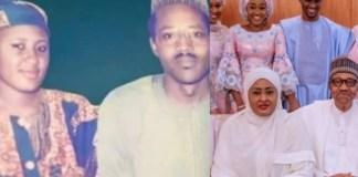 President Buhari and Wife Celebrates 30th Wedding Anniversary