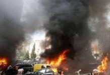 Shocking As Explosion Erupts At Ushafa Community in Abuja