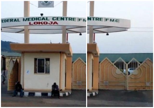 Kogi State Federal Medical Centre Doctors Embarks On Strike Over 'Threat To Lives'
