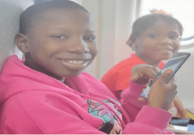 Meet The Top 5 Richest Kids In Nigeria