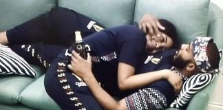 Why I Prefer Erica Over Other Girls in BBNaija House - Kiddwaya
