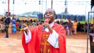 Fr. Mbaka Drops 2021 Prophecies Reveals What Will Happen To Buhari Government
