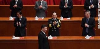 China's President Xi Jinping Speech on Korean War Anniversary