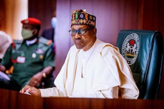 BREAKING: Presidency Warns Those Ploting to 'Overthrow' Buhari