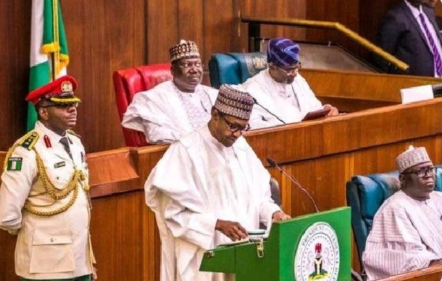 Full text of President Buhari's 2021 budget speech