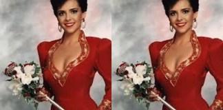 Ex-Miss America, Leanza Cornett Dies at 49 From Brain Injury After a Fall