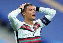 Dutch Referee, Danny Makkelie Apologises for Disallowing Ronaldo's Goal against Serbia