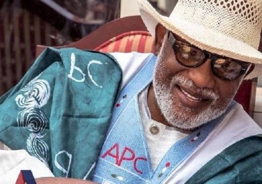 I Am Shocked I Was Defeated In Akure' – Akeredolu