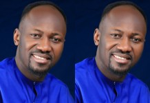 "2021: ""Black Day in Aso Rock, a Power to Leave the North King Dethroned"" - Apostle Suleman Releases 38 Shocking Prophecies"