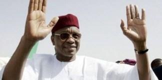 Ex-Niger President, Mamadou Tandja Dies at Age 82