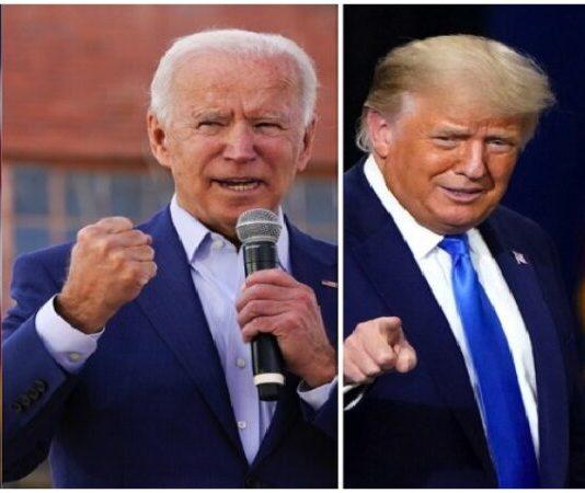 US President, Joe Biden Revokes Trump's Immigrant Visa Ban