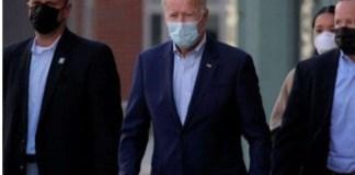China To Face Repercussions On Human Rights – Joe Biden