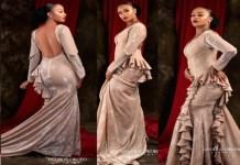 Actress Rahama Sadau under Heavy Fire Again For Exposing Skin
