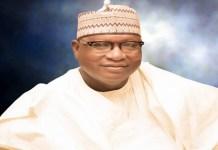 Killer of Nasarawa APC Chairman Arrested