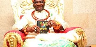 Breaking: Olu Of Warri Is Dead