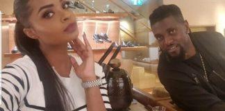 Emmanuel Adebayor Accuses Ex-Girlfriend Dillish Mathews of Being a Liar and Cheat