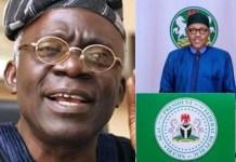 Arrest Gumi before Igboho, Falana Tells Buhari