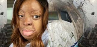 Sosoliso Plane Crash Survivor, Kechi Okwuchi Pays Tribute to Victims