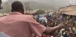 Sunday Igboho Reveals He Can Defeat Boko Haram (Video)