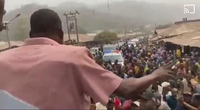 IGP Arrests Youth Leader, Igboho over Quit Notice to Herdsmen