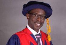 Just In: Sanwo-Olu Appoints Oke as LASU Acting VC