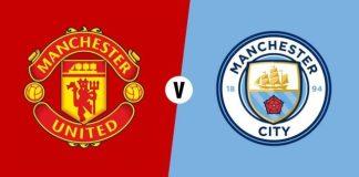 EFL: Manchester Utd vs Man City, Team News, Goal Scorers and Stats