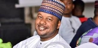 Breaking: Tanko-Yakasai in DSS Net After Criticising Buhari, APC