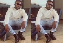 Samklef Turns Blogger, Dumps Music Career – Here Are His Reasons