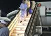 President Buhari Arrives London for Medical Check Up