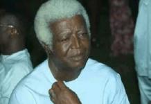Nollywood Veteran Actor, Bruno Iwuoha, Dies After 3 Weeks in Coma