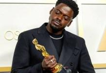 Daniel Kaluuya Spoke about his Parents S3x Life in His Oscar 2021 Speech