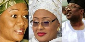 'Aisha Buhari Is Better Than Remi Tinubu' – Nigerians React