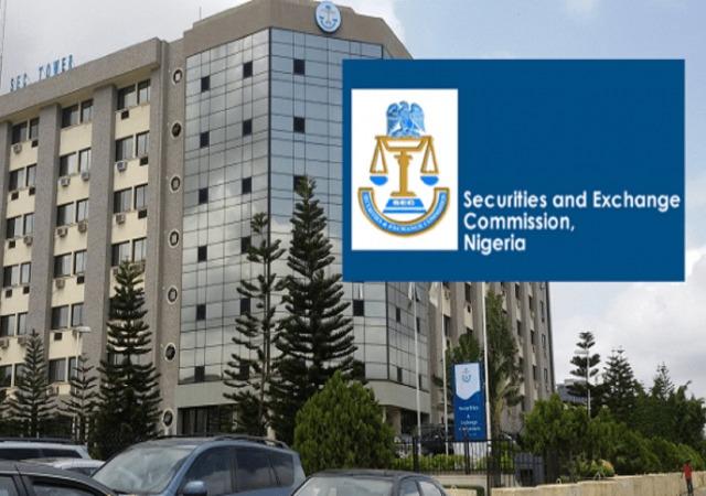 SEC Set To Establish Fund to Fight COVID-19