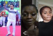 Rita Edochie Finally Forgives Ada Jesus [Video]