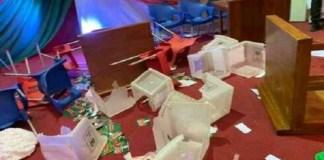 PDP Zonal Congress: Thugs Invade Zonal Congress, Snatch Ballot Boxes