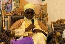 Emir Of Zurmi Suspended